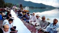 J&K: Srinagar hosts record-breaking Iftar party with 3,000 in attendance