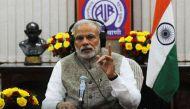 भारत के जीडीपी आंकड़ों पर अब अमेरिका ने उठाया सवाल