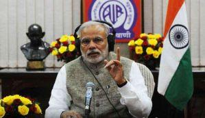 सरहद पार भी सुनी जाएगी प्रधानमंत्री मोदी की 'मन की बात'
