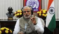 35वीं मन की बात: पीएम मोदी ने मोबाइल ऐप पर मांगे विचार
