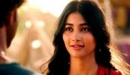 Can't comment on Mahesh Babu's project: Pooja Hegde