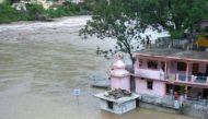 Uttarakhand cloudburst: Major rivers flowing above danger mark. Alert issued