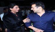 सलमान के बयान पर शाहरुख ने दिया संभलकर जवाब, ट्विटर पर निभाया भाईचारा