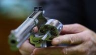 J-K: Scolded for taking friend's iPad, 18-year-old shoots self with father's revolver