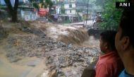 उत्तराखंड में आसमानी आफत, बारिश और बादल फटने से 30 की मौत