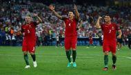 यूएफा यूरो 2016: पोलैंड को हराकर पुर्तगाल सेमीफाइनल में पहुंचने वाली पहली टीम