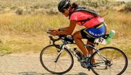 From a PhD to completing Ultraman Canada: Triathlete Anu Vaidyanathan's story