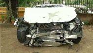 जयपुर: विधायक के बेटे की बीएमडब्ल्यू कार ने ली तीन की जान