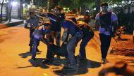 ढाका आतंकी हमला: छह बंदूकधारी ढेर, रेस्त्रां से 13 बंधक आजाद