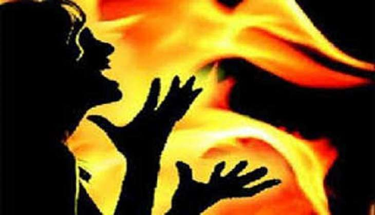 Rajasthan: Upset over brother's death, woman ends life by jumping into his funeral pyre
