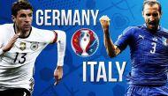 यूएफा यूरो 2016: जर्मनी-इटली के बीच आज कांटे के मुकाबले की उम्मीद