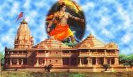 राम मंदिर निर्माण के लिए बड़ा कदम उठाने जा रही मोदी सरकार, शीतकालीन सत्र में लाएगी कानून !