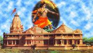 यूपी में फिर 'राम' नाम के सहारे बीजेपी, अयोध्या में होगा विश्व रामायण सम्मेलन!