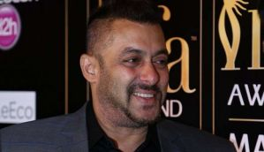 Maharashtra State Commission for Women summons Salman Khan today  over 'raped woman' remark