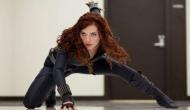 Scarlett Johansson, Rupert Sanders team up for 'Rub &Tug