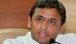 CM Akhilesh Yadav parries question on merger of QED, SP