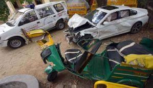 Rajasthan BMW accident: MLA's son Siddharth Maharia sent to one-day police custody