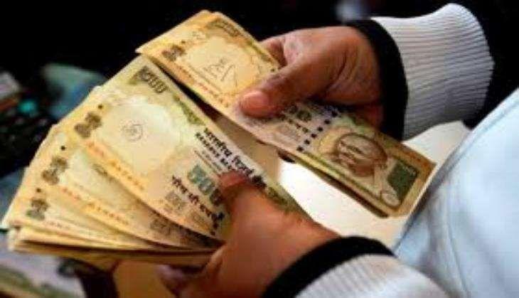 ist bank india