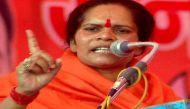 Desh mein Modi, Uttar Pradesh mein Yogi Adityanath, says VHP's Sadhvi Prachi
