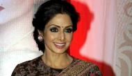Special tribute to Sridevi in Dil Hai Hindustani