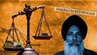 पंजाब में स्वराज पार्टी का घोषणापत्र: हर्बल नशे को अपराधमुक्त किया जाय