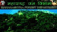 महाराष्ट्र सरकार की वन मुहिम सवालों के घेरे में