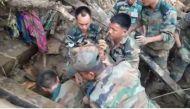 वीडियो: उत्तराखंड में मौत को मात, दो दिन बाद मलबे से निकली 'जिंदगी'