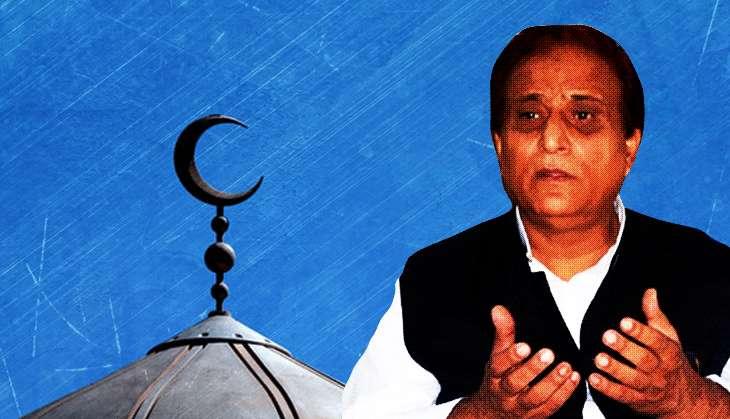 Azam Khan puts foot in mouth again: berates Muslims in viral video