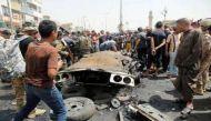 बगदाद: आईएस के आत्मघाती हमले में 200 से ज्यादा की मौत