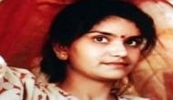 भंवरी देवी हत्याकांड में 6 साल से फरार आरोपी इंद्रा विश्नोई गिरफ्तार