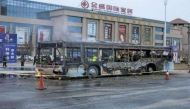चीन: बस में आग लगाकर 18 की जान लेने वाले को सजा-ए-मौत