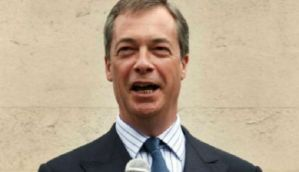 'I want my life back,' says Nigel Farage, as he steps down as leader of UKIP