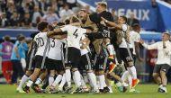 यूएफा यूरो 2016: सेमीफाइनल में मेजबान फ्रांस से भिड़ेगी मजबूत जर्मनी