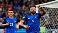 UEFA Euro 2016: France to avenge World Cup defeat against Germany, says Olivier Giroud