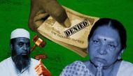 गुजरात सरकार कानून की आड़ में नहीं देना चाहती बेकसूरों को क्षतिपूर्ति