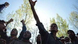 Jammu & Kashmir: Encounter in Handwara, one militant killed; one soldier injured