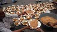 इंदौर: इफ्तार पार्टी में खराब खाने से 1000 लोग बीमार