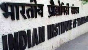IIT seats go up to 1 lakh, says MHRD