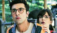 Ranbir Kapoor's Jagga Jasoos is for kids, says Anurag Basu