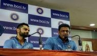 Anil Kumble confirms rift with Virat Kohli as reason for stepping down
