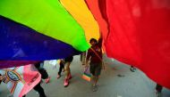 Will Taiwan be the first Asian country to legalise same-sex marriage?