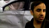 Jaipur BMW case: is the driver a scapegoat to shield MLA's son?