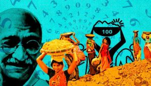 Report confirms: MGNREGA workers create real assets, not just 'dig holes'