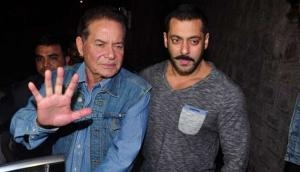 #MeToo: Bharat actor Salman Khan's father Salim Khan supports victims, says 'Don't wait for results, You have already won'