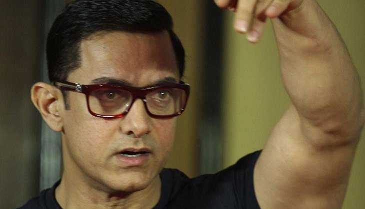 Dangal Aamir Khan To Shoot For Promotional Song Towards End Of July