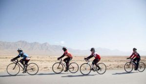 Can ministers cycle to work? 4 MPs turning ministers today wonder about their 'climate club'