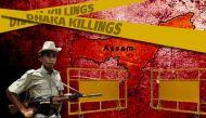 ढाका हमले के बाद असम में अलर्ट