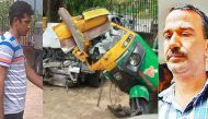 Jaipur BMW hit-and-run case: Police in a tizzy as two 'drivers' named Ramesh plead guilty