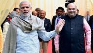कांग्रेस मुक्त भारत की ओर भाजपा, राज्यसभा में बनी सबसे बड़ी पार्टी