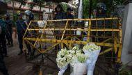 खुद से लड़ रहा है बांग्लादेश